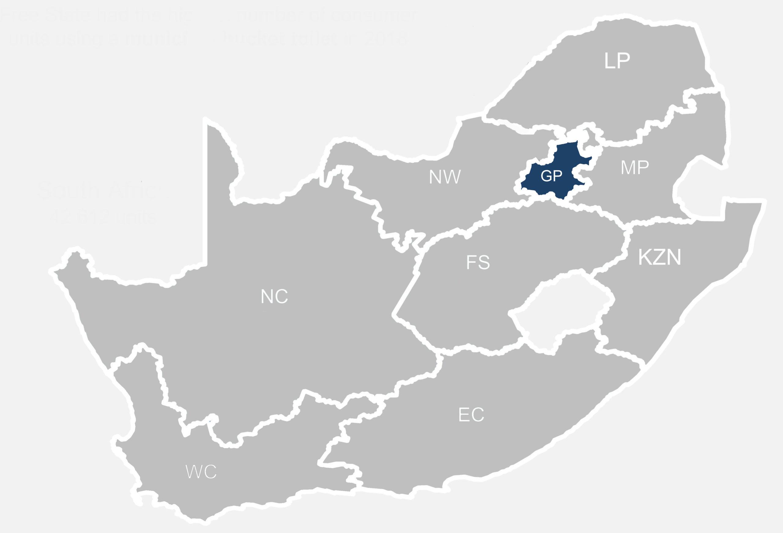 Gauteng Johannesburg
